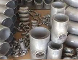 ASTM A403 WP347 Pipe Fittings