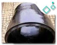 ASTM A420 Grade WPL6 Eccentric Reducer
