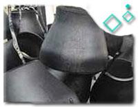 ASTM A420 WPL6 Reducer