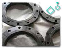 ASTM A694 Carbon Steel Slip-On Flange