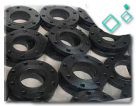 ASTM A694 F52 Flanges