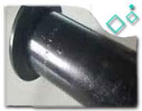 ASTM A860 Gr WPHY 42 Stubend