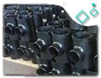 ASTM A860 Grade WPHY 42 Cross Tee