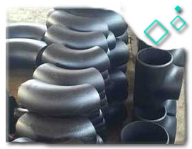 ASTM A860 WPHY 60 Fittings