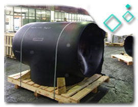 Astm A860 Wphy 60 Tee