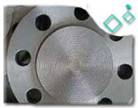 ASTM B 564 UNS N06625 inconel 625  Blind Flange ASME B16.5