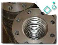 ASTM B 564 UNS N06625 inconel 625  Slip on Flange ASME B16.5 (SOF)