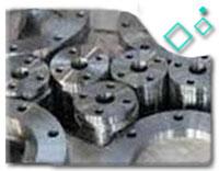ASTM B 564 UNS N06625 Orifice Flange ASME B16.5