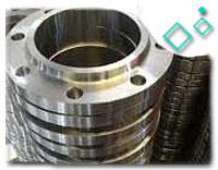 ASTM B 564 UNS N06625 Socket Welding Flange ASME B16.5 (SWF)