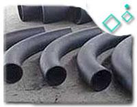 ASTM B16.9 A234 WP22 24 inch SCH xxs butt weld bend pipe