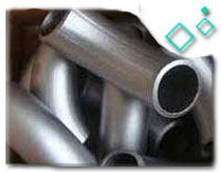 ASTM B363 Titanium Seamless Fittings