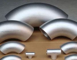 ASTM B366 Alloy B2 elbow