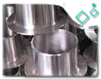 ASTM B366 Alloy C276 Seamless Fittings