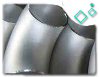 ASTM B366 Inconel 600 Buttweld Fittings