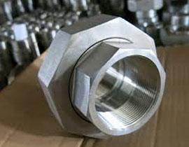 ASTM B366 UNS N06601 Union
