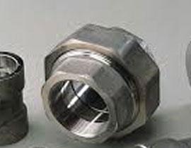 ASTM B366 UNS N06625 Union