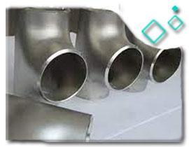 ASTM B366 WP20CB Tee