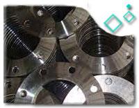 ASTM B408 Incoloy 800 Slip On Flange