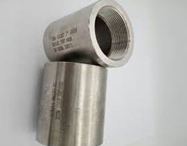 ASTM B564 800H Incoloy Coupling