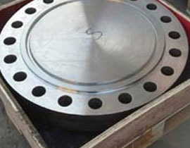 ASTM B564 Alloy 330 Blind flange
