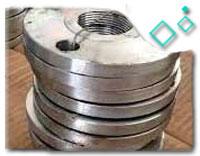 ASTM B564 Alloy 400 Socket Weld Flange