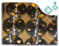 ASTM B564 alloy 600 Socket Weld Flange