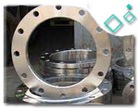 ASTM B564 hastelloy c276 Slip On Flange