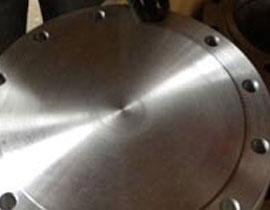 ASTM B564 N06002 Blind Flange