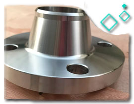 ASTM B564 UNS N02200 Weld Neck Flanges