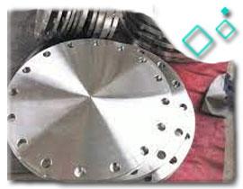 ASTM B564 UNS N04400 Blind Flanges