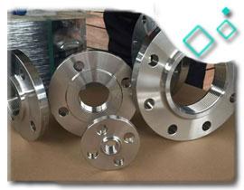 ASTM B564 UNS N06625 Slip on Flanges