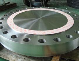 ASTM B564 UNS N10276 Blind Flange