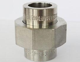 ASTM B564 UNS N10276 Union