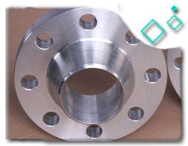 ASTM B564 UNS N10276 Weld Neck Flange