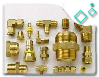 ASTM B62 hose fittings