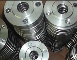ASTM B649 904L Flanges