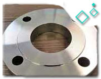 ASTM F316 Stainless Steel Exhuast Flanges