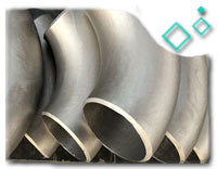 ASTM Grade 304L Seamless Pipe Fittings