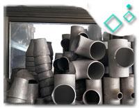 ASTM Grade 347 Pipe Fittings