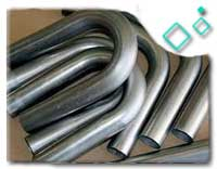 ASTM SS 304 1.5D Pipe Bend