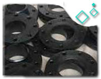 AWWA ASTM A105 Flanges