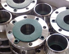 AWWA C207 Flanges Standards
