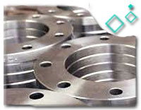 AWWA Stainless Steel Flanges
