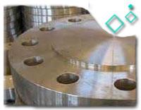 Blind Nickel Alloy steel Inconel 600 Flange 3