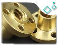 Brass Reducing Flange