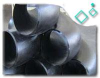 E355 Steel Buttweld Elbow