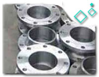 C276 Hastelloy Ring Joint Flange