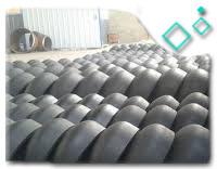 DN50 Cap ASTM A234 WPB