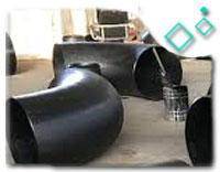 Carbon Steel 90 degree elbow