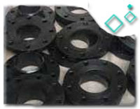 Carbon Steel A105 Reducing Flange